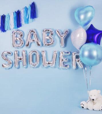 balony urodzinowe na hel